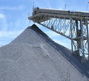 Our aggregate materials are state inspected and approved, meeting QC/QA and freeze-thaw specifications